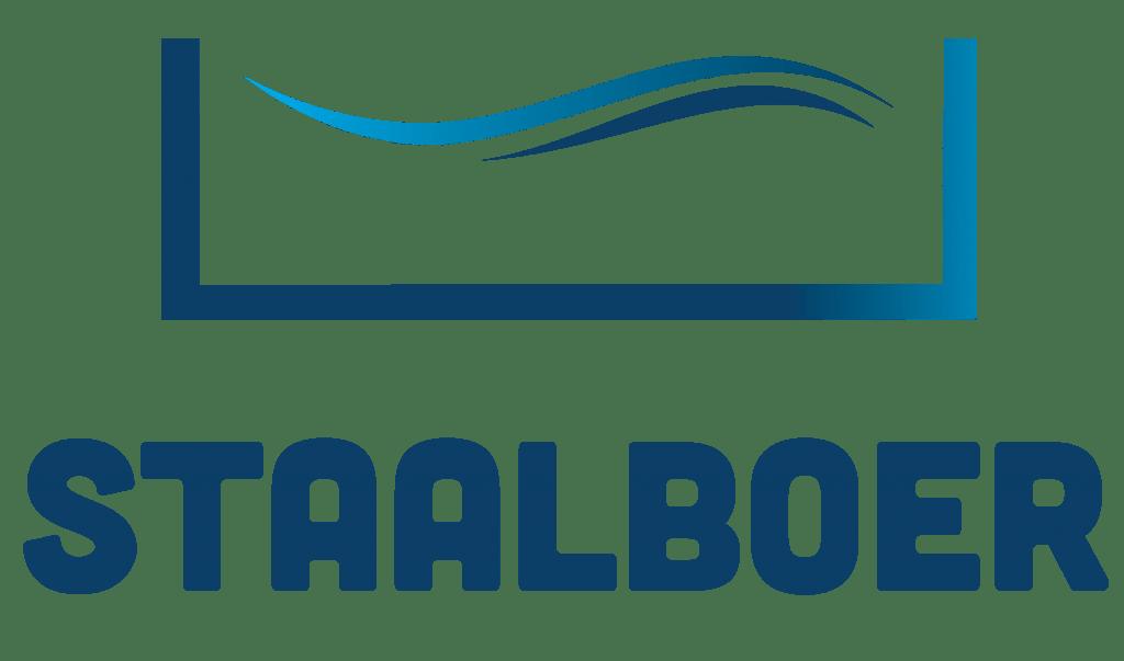 Staalboer | Logo | SB | Staalboer.co.za
